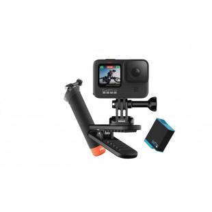 GoPro HERO9 Bundle Black