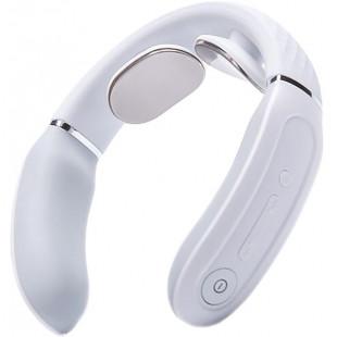 Массажер Xiaomi SKG для шеи микроток White (4356E)