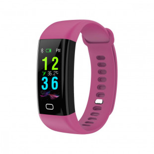 Фитнес-браслет Lemfo  F07 Health Purple