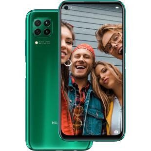 Huawei P40 lite 6/128GB Crush Green (51095CJX) UA