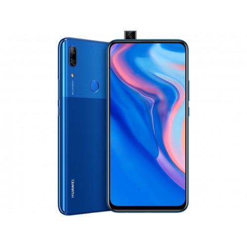 Huawei P Smart Z 4/64GB Sapphire Blue (51093WVM) UA