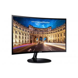 Монитор Samsung 27″ C27F390F (LC27F390FHIXCI)