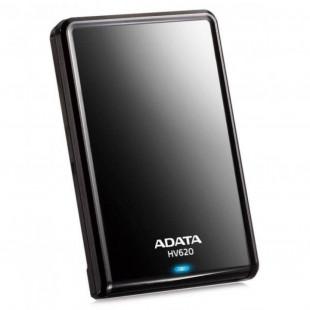 Внешний жесткий диск HDD 2.5 1TB ADATA (AHV620S-1TU31-CBK)