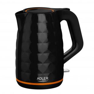 Чайник Adler AD 1277 black