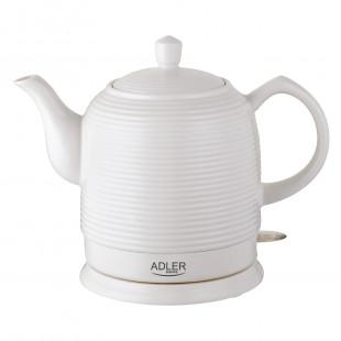 Чайник Adler AD 1280 1,2L ceramic