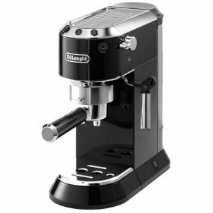 Кофеварка Delonghi EC685BK