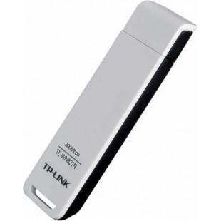 Wi-Fi адаптер TP-Link TL-WN821N