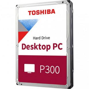 HDD SATA 2.0TB Toshiba P300 7200rpm 128MB (HDWD220UZSVA)