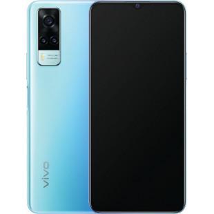 Vivo Y31 4/128GB Ocean Blue UA