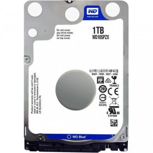 HDD SATA 1TB WD Blue 5400rpm 128MB (WD10SPZX)