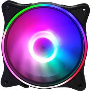 Вентилятор Cooling Baby 12025HBRGB Rainbow Spectrum