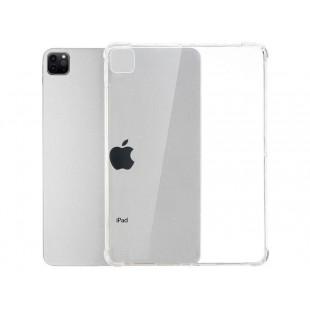 Силиконовая накладка Apple Pro 11″ (2020) Epic Ease Color (Clear)