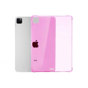 Силиконовая накладка Apple iPad Pro 12.9″ (2020) Epic Ease Color (Pink)