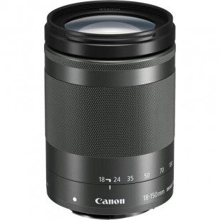 Объектив Canon EF-M 18-150mm f/3.5-6.3 IS STM (из кита) EU