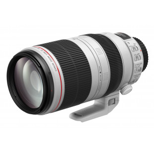 Объектив Canon EF 100-400mm f/4.5-5.6L IS II USM UA