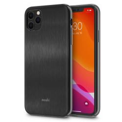 Чехол Moshi iGlaze SnapTo™ Case Armour Black for iPhone 11 Pro Max (99MO113005)