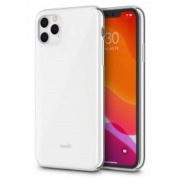 Чехол Moshi iGlaze SnapTo™ Case Pearl White for iPhone 11 Pro Max (99MO113105)