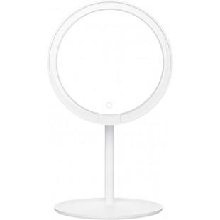 Зеркало для макияжа Xiaomi Amiro Lux High Color (White)