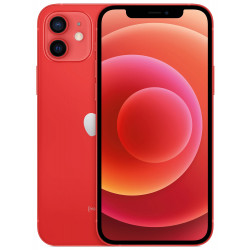 Apple iPhone 12 128GB Product Red