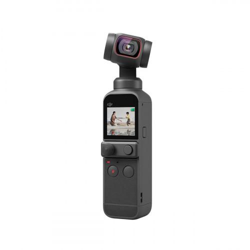 Стабилизатор с камерой DJI Osmo Pocket 2