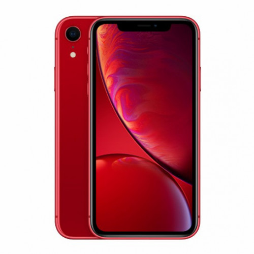 Apple iPhone XR 64Gb Product Red (Used)