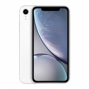 Apple iPhone XR 64Gb White (Used)