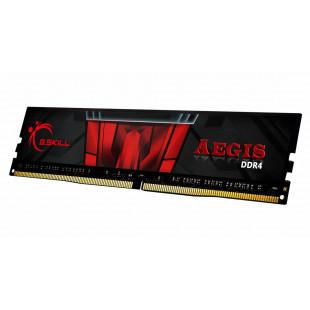 Оперативная память DDR4 16GB/2400 G.Skill Aegis (F4-2400C15S-16GIS)