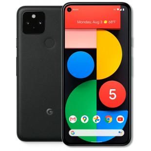 Google Pixel 5 8/128GB Just Black EU