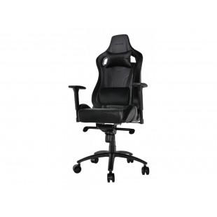 Кресло для геймеров HATOR APEX (HTC-970) Alcantara Black