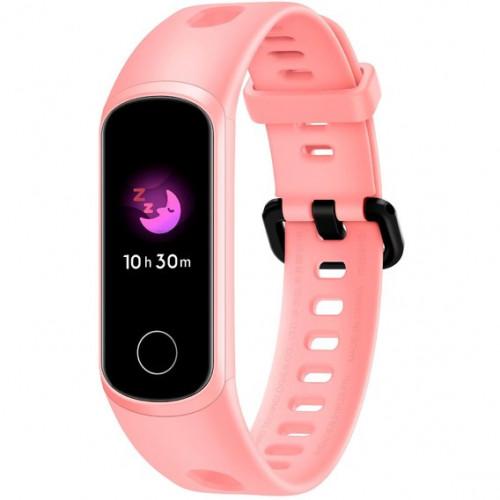 Фитнес-браслет Honor Band 5i Pink (55024698)