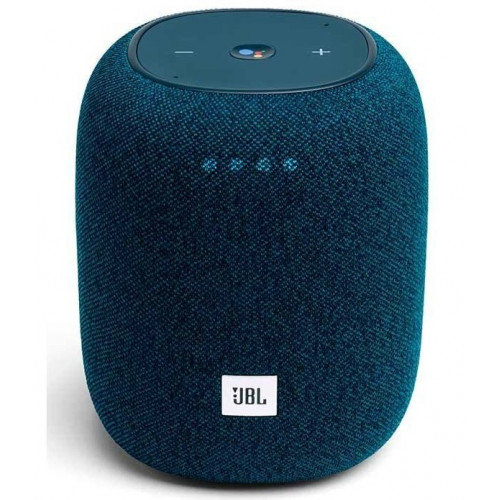 Портативная голосовая акустика JBL Link Music Blue (JBLLINKMUSICBLUEU)