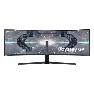 Монитор Samsung Odyssey G9 (LC49G95TSSIXCI)