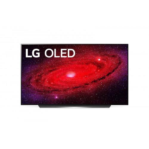 Телевизор LG OLED55CX6LA UA