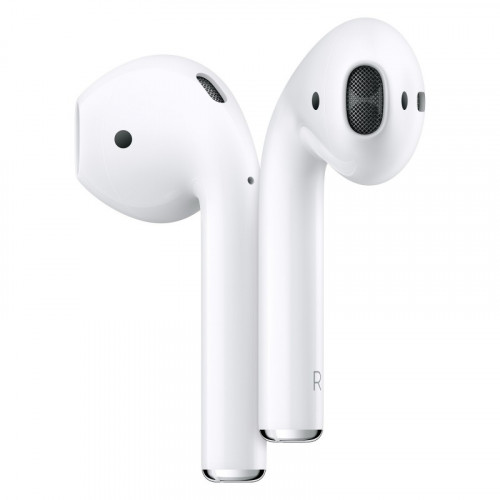 Наушники Apple AirPods 2 with Charging Case (MV7N2) UA