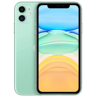 Apple iPhone 11 64GB Green UA