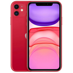 Apple iPhone 11 128GB Product Red UA