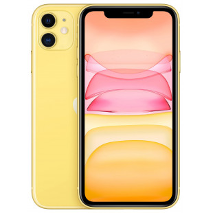 Apple iPhone 11 128GB Yellow UA