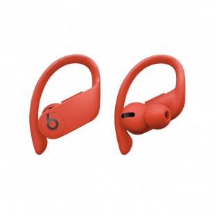 Наушники Beats by Dr. Dre Powerbeats Pro Lava Red (MXYA2)