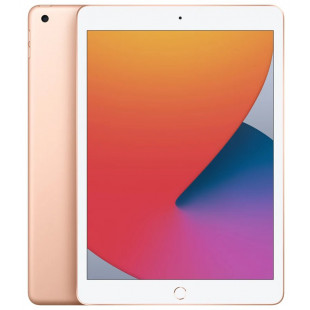 Apple iPad 10.2″ 32GB Wi-Fi Gold 2020 (MYLC2)