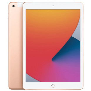 Apple iPad 10.2″ 32GB Wi-Fi+4G Gold 2020 (MYMK2 / MYN62)