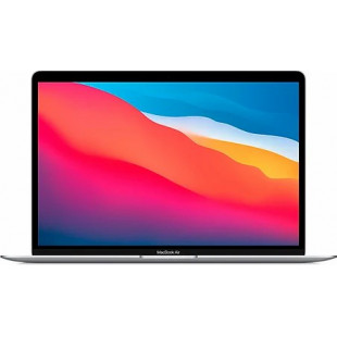 Apple MacBook Air M1 Chip 13″/256 Silver 2020