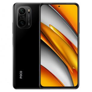 Xiaomi Poco F3 6/128Gb Night Black EU