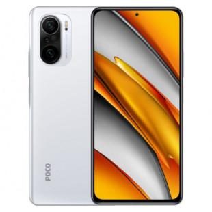Xiaomi Poco F3 8/256Gb Arctic White EU