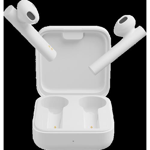 Наушники Xiaomi Mi Air 2 SE White (TWSEJ08WM / BHR4089GL)