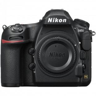 Фотоаппарат Nikon D850 Body (EU)