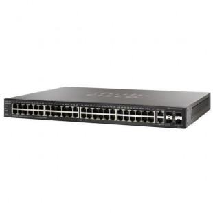 Коммутатор Cisco Catalyst 2960 Plus 48 (WS-C2960+48PST-S)