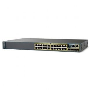 Коммутатор Cisco Catalyst 2960-X 24