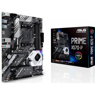 Материнcкая плата ASUS PRIME X570-P