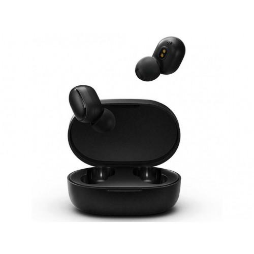 Наушники Xiaomi Redmi AirDots Black (Mi True Wireless EarBuds Basic) (TWSEJ04LS / ZBW4480GL)