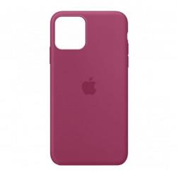 Чехол Silicone Case Marsala (HC) для  iPhone 12 Pro Max